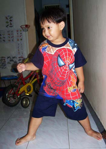 myspiderman2