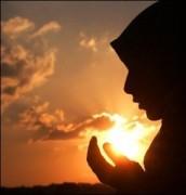 Berdoa hanya kepada Allah SWT