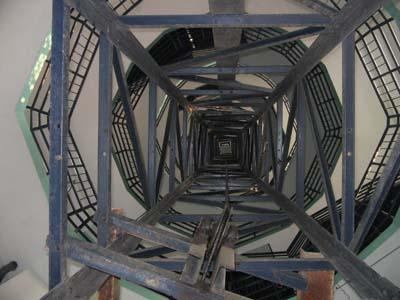 Konstruksi Menara Asmaul Husna