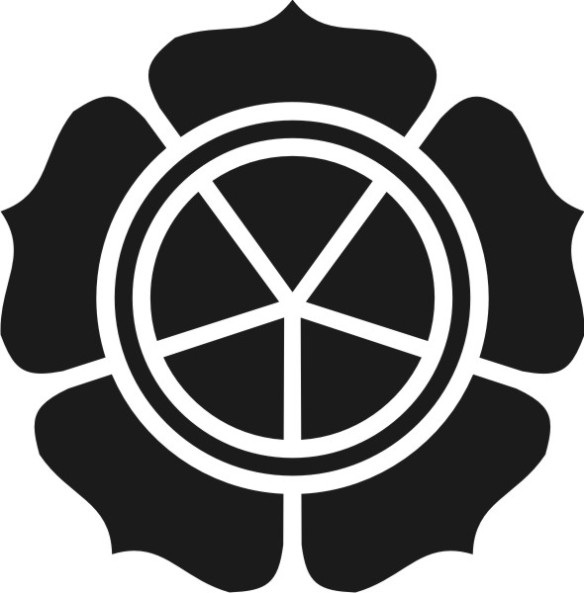 Logo Amikom Cover (Logo Amikom Hitam)