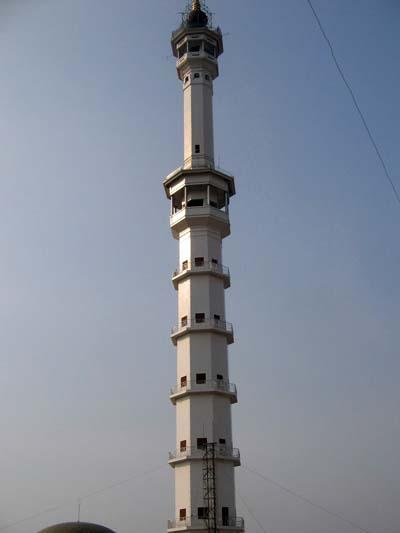 Menara Asmaul Husna Kediri