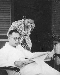 Bung Hatta & Isteri