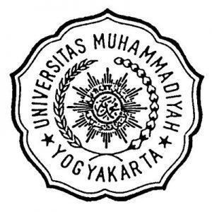 Logo UMY Hitam Putih