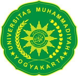 Logo UMY Warna