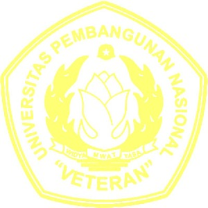 logo UPN kuning
