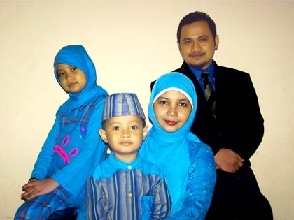 Foto - My Family