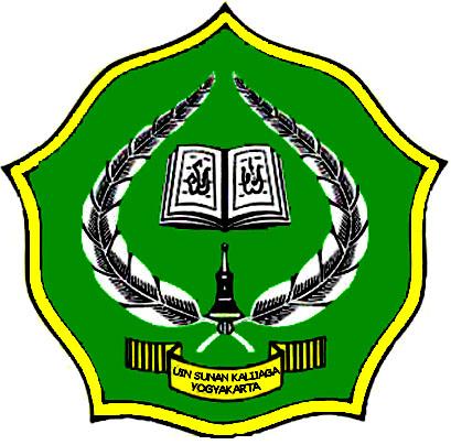 Logo UIN Sunan Kali Jaga Warna