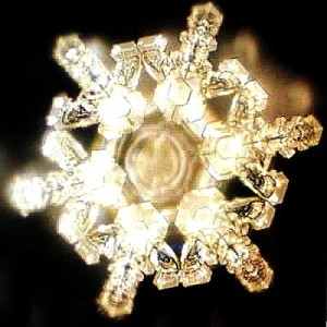 Kristal air Zam-zam
