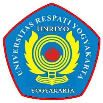 logo unriyo universitas respati yogyakarta fairuz el said