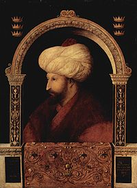 Muhammad Al Fatih (Mehmed II)
