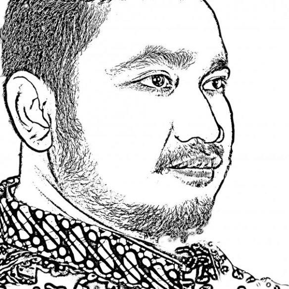 Fairuz - Brewok Batik