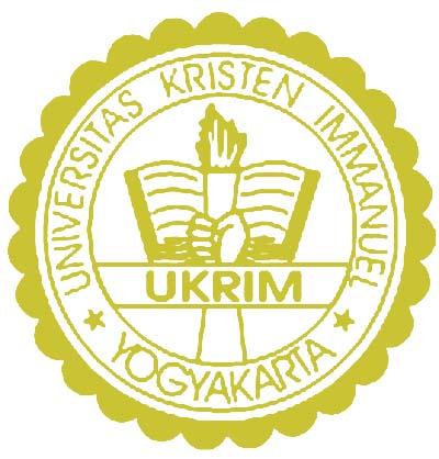 Logo UKRIM Kuning