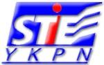 logo stie ykpn 3D