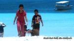 Pantai Tanjung Bira : Balik yooooo Acong