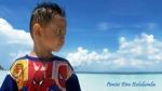 "Pantai Tanjung Bira: Fatih ""Langit terbilu, lautna putih banet"""