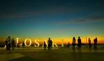 Pantai Losari - Label