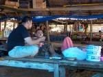 Pantai Tanjung Bira: Balai-balai