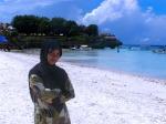 Pantai Tanjung Bira: Gadis Pantai..Prikitiew