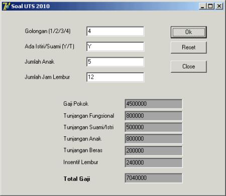 jawaban uts auditing1 08 09 Contoh soal dan jawaban her akuntansi dasar dan praktek bsi soal bsi soal jawaban.
