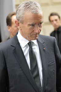Bernard Arnault