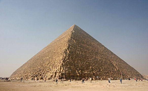 Piranida Agung Giza Mesir