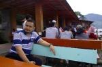 Danau Beratan - Restoran