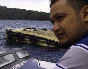 Danau Beratan Bedugul