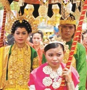 Perkawinan Bugis-Makassar