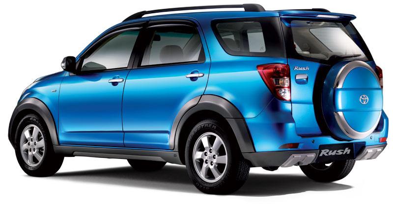 Tag/spesifikasi Toyota
