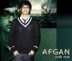 Afgan - PadaMu Kubersujud