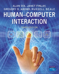 Interaksi Manusia dan Komputer