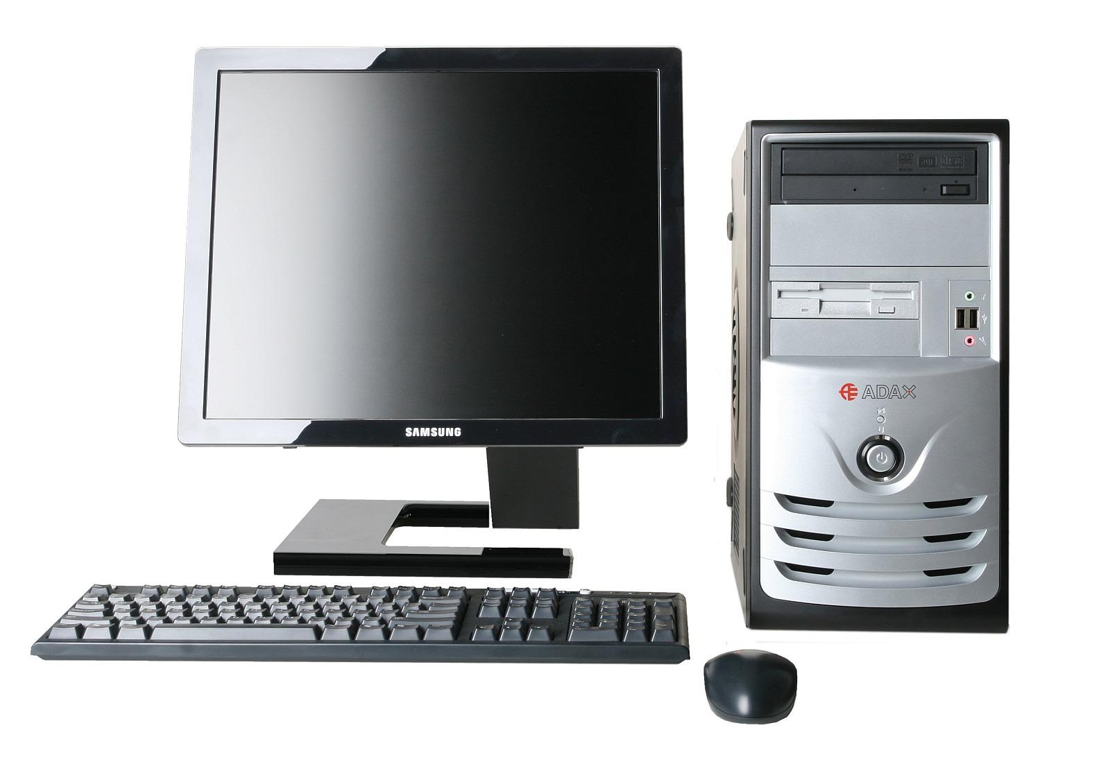 Pengantar Teknologi Informasi – Pendahuluan