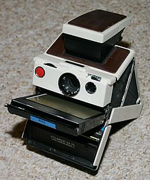 Kamera Polaroidv