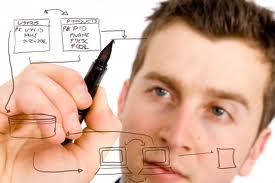 Desainer Sistem (System Designer)