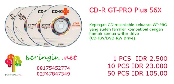 CD GT PRO