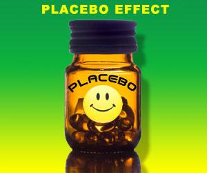 Efek Palcebo